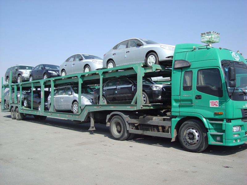 Opinions on car carrier trailer for Car carriage