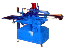 cholate packaging machine