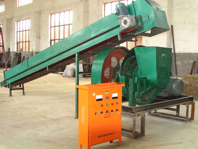woodwork machinery list